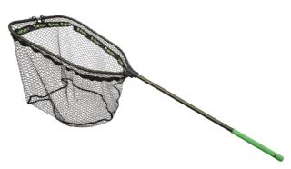 T_GUNKI PIKE ADDICT FOLDING NET 60X70 22240*