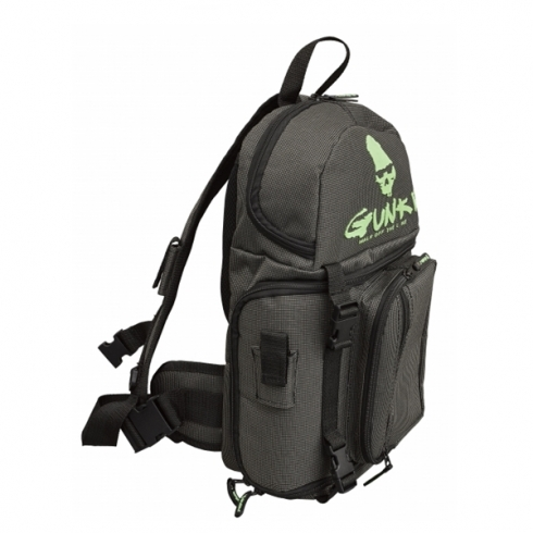 Gunki Iron-T Quick Bag -