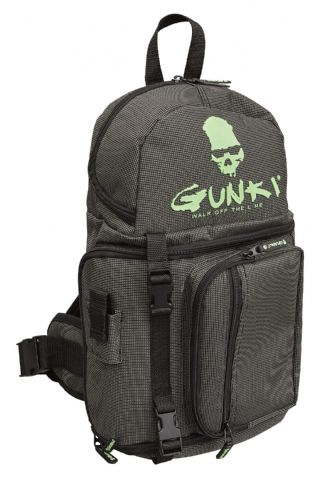 T_GUNKI IRON T QUICK BAG 26319*